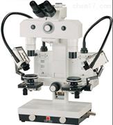 XZB-6比较显微镜