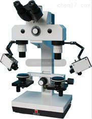 XZB-6B比较显微镜