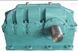 供应:ZSY315-71-1三级传动减速机