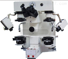 XZB-10比较显微镜