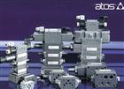 ATOS插装阀LIQZP订货型号