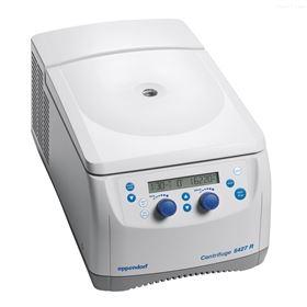 艾本德5427R小型台式高速冷冻离心机