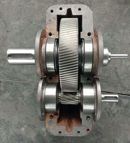 泰兴:ZDY355-2-1减速机