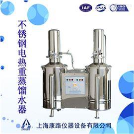 DZ10C上海电热重蒸馏水器
