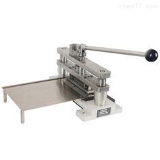 纸张环压专用取样器