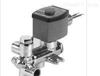 ASCO紧凑型三通电磁阀安装指导