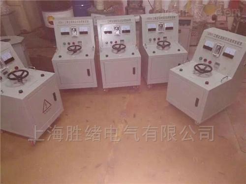 YHTB-V程控工频耐压试验装置厂家