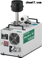 干式隔膜泵NeoDry 7E-C