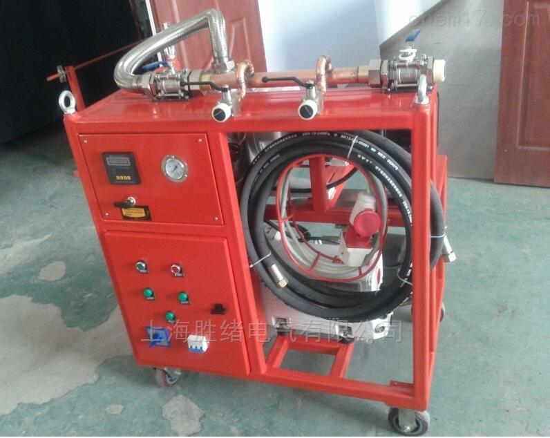 SF6气体抽真空和充气装置市场价格
