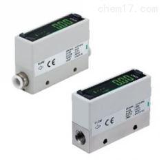日本CKD喜开理小型流量传感器*