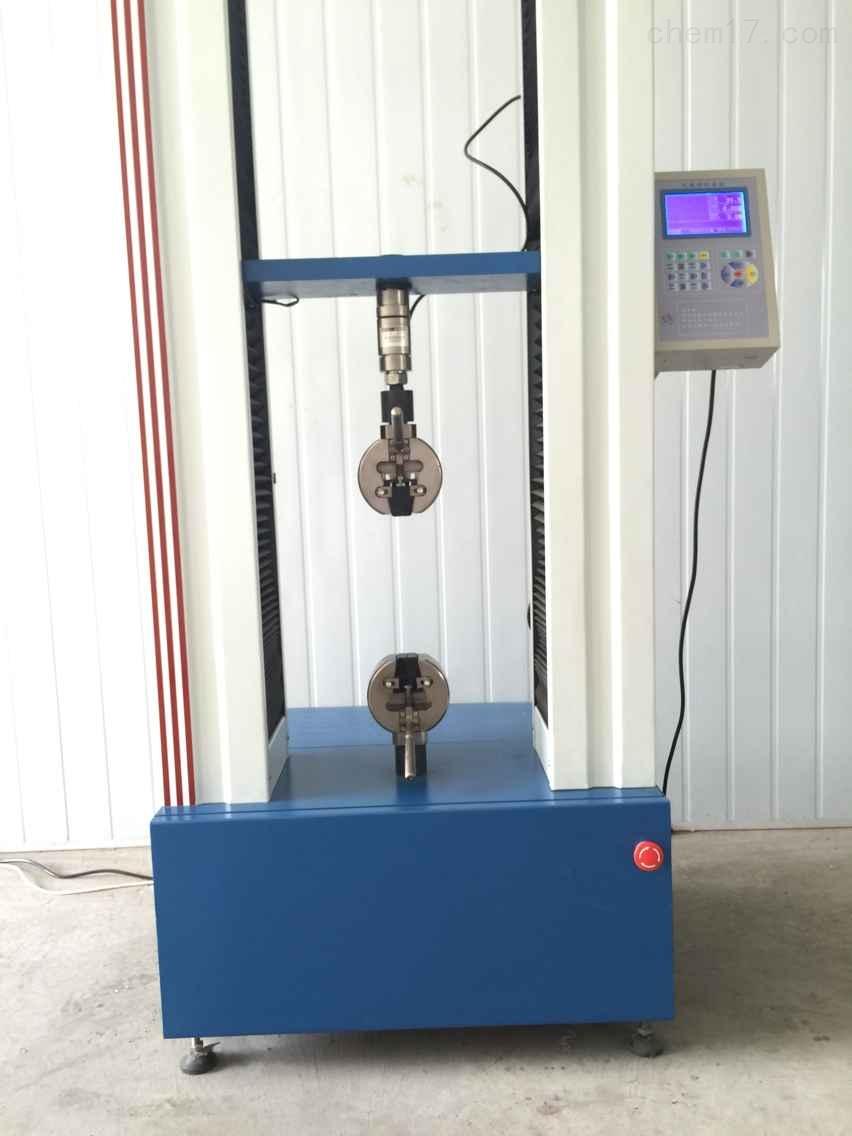 数显电子拉力试验机