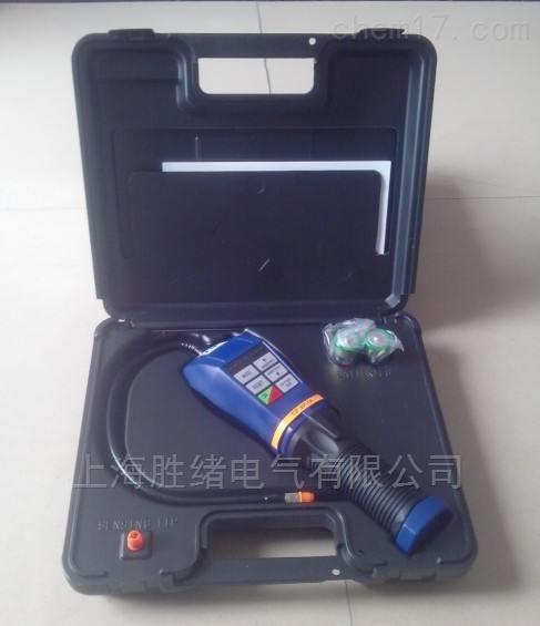 SF6便携式露点测试仪