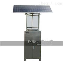 TPCB-III-C太阳能测报灯