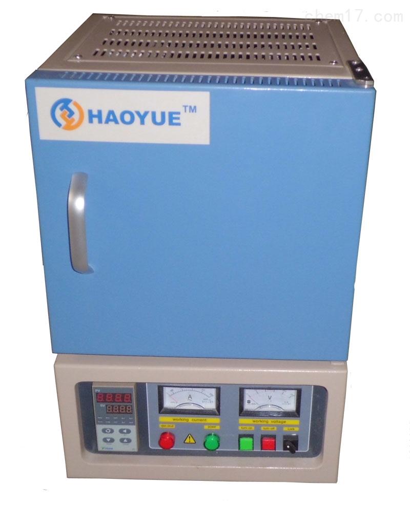 1200℃ 箱式电阻炉