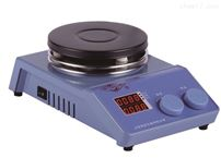 定时恒温磁力搅拌器