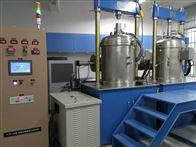 氮化物陶瓷专用真空热压炉