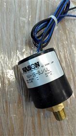 NASON压力开关CF系列技术资料 NASON正品
