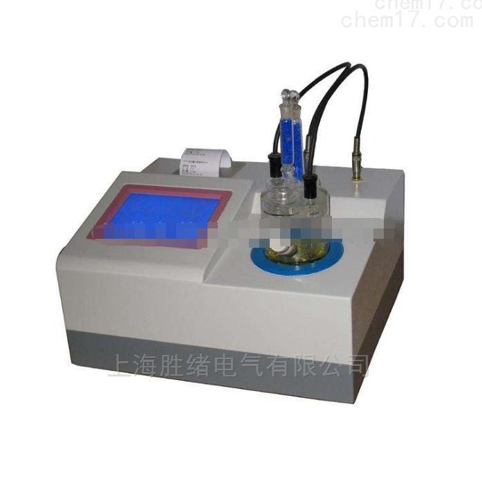 多功能式SF6微水测试仪质量