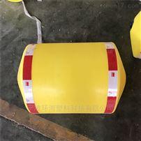 FT50*75直径50公分水上塑料警示浮筒