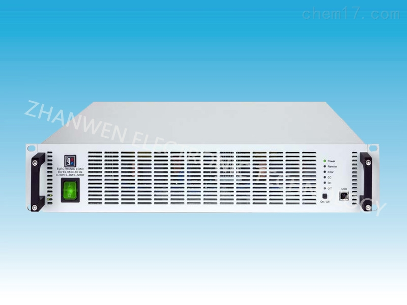 EA-EL 9000 B 2Q系列可编程直流电子负载