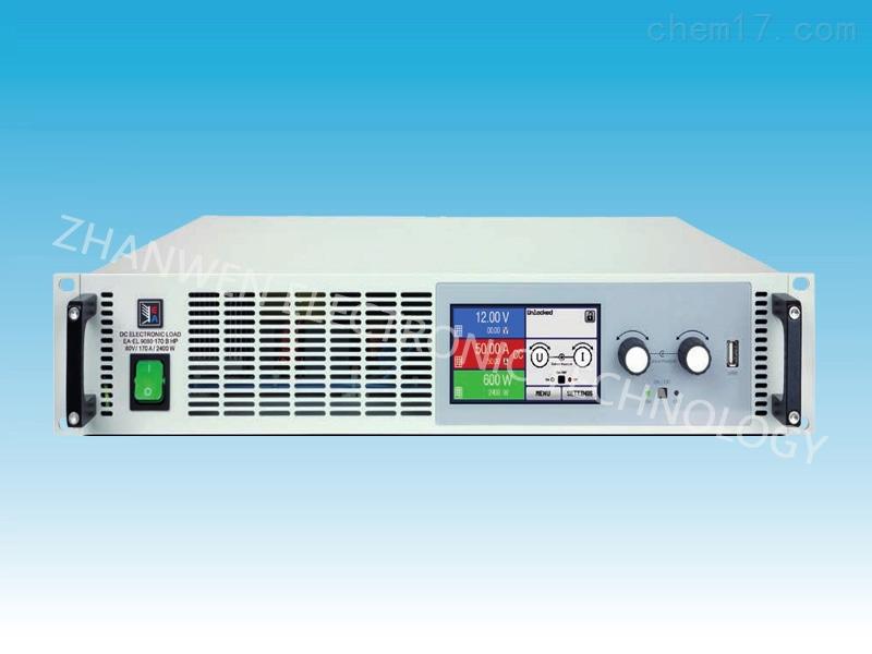 德国EA-EL 9000 B HP系列可编程电子负载