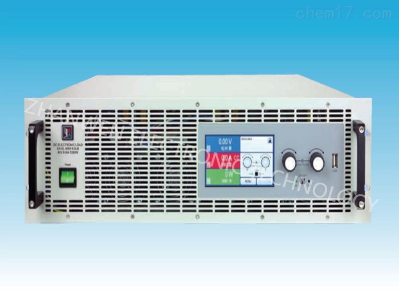 德国EA可编程电子负载EA-EL 9000 B系列