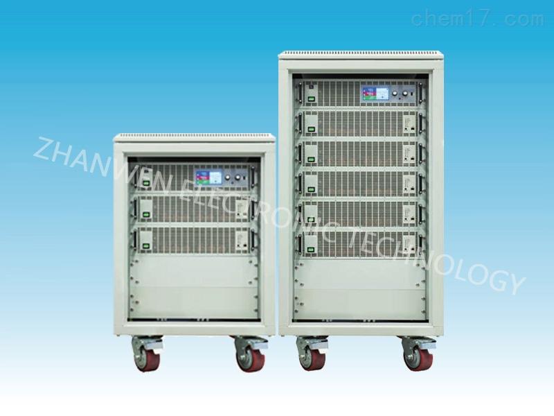 大功率直流电子负载EA-EL 9000 B 15U/24U