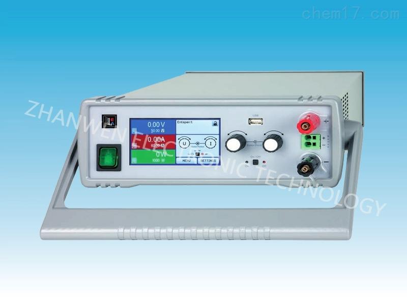 德国EA可编程直流电子负载EA-EL 9000DT系列