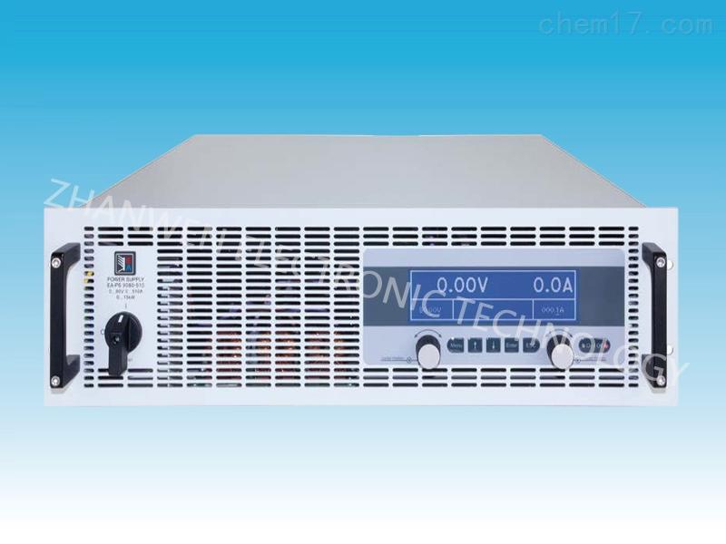 德国EA可编程直流电源EA-PS 9000 3U系列