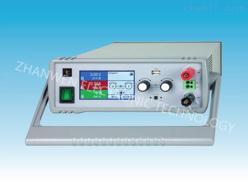 德国EA可编程直流电源EA-PSI 9000 DT系列