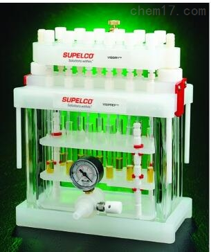 固相萃取裝置-Visidry™ 干燥裝置