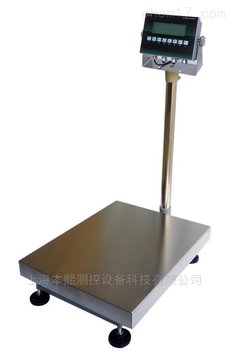 60KG上海防爆秤工业本安防爆电子台秤
