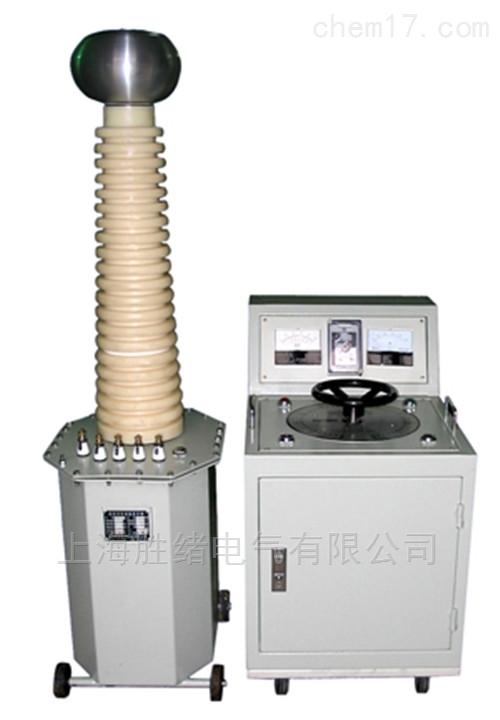 YHGPY系列油浸工频试验变压器