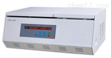 臺式低速冷凍離心機