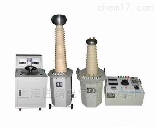 YHGPY全自动高压试验变压器控制台