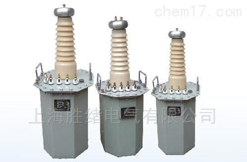 YHGB-20/50干式高压试验变压器