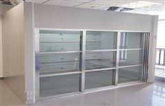 玻璃钢通风柜