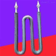 订做不锈钢加热管带散热片高温管非标定做厂家