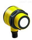 邦纳BANNER紧凑型直角超声波传感器