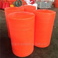 FT50*80邳州水源保护区围栏警示浮筒
