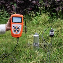 TZS-5X-G无线墒情监测站