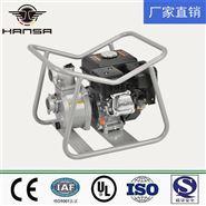 小型合资2寸汽油机水泵EU-20B