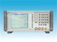 台湾益和变压器测试仪5438