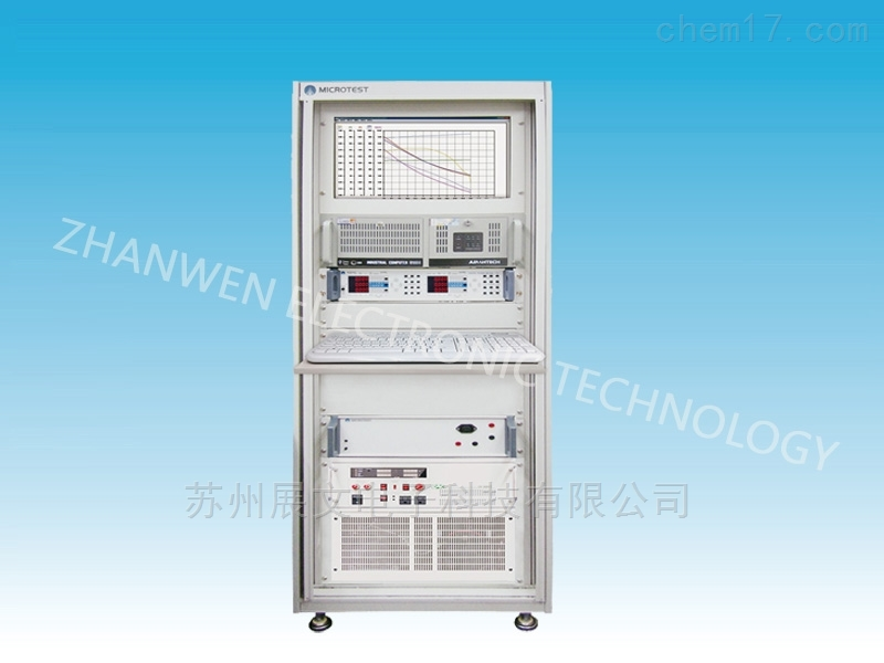 台湾益和MT-6950马达成品电脑化测试系统
