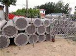 供应湖南50平方不锈钢冷凝器