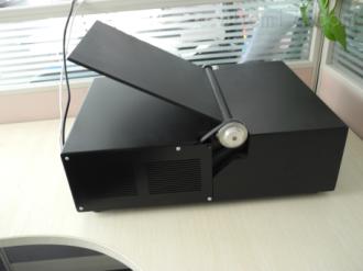(新品)大小鼠负向趋地实验系统测试研究
