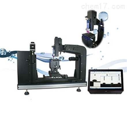 自动型接触角测量仪