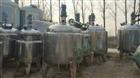 30立方本厂供应二手不锈钢液体微生物发酵罐