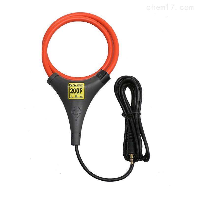 S300F 柔性线圈电流传感器