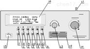 塑料薄膜介电常数介质损耗测定仪